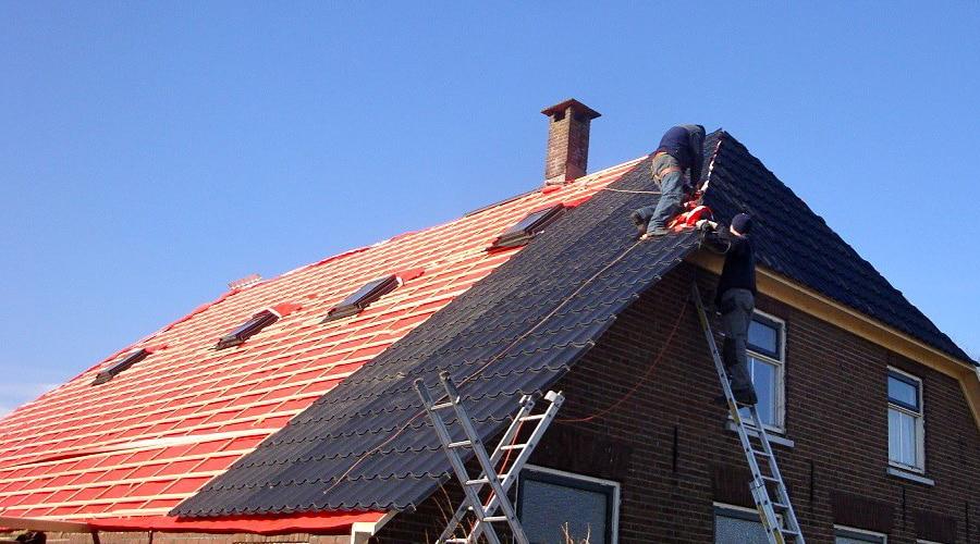 Dacherneuerung